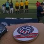 Soccer & Media: The Amateur Game