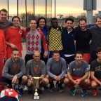 Phoenix SC, EPSA Dual Champions 2016