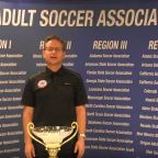 2016 US Amateur Cup Draw