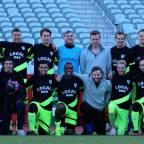 Southie FC: Mass Soccer Amateur Cup Champions 2017