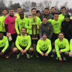 Christos FC: Maryland Treble Champions 2017