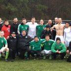 Brick Lions FC: New Jersey Amateur Cup Champions 2017