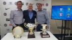 Hank Steinbrecher Cup 2017