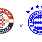 RWB Adria to host Bavarians in Region II Amateur Cup Final