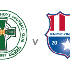 POLL: Lansdowne Bhoys vs. Junior Lone Star in Region I Amateur Cup