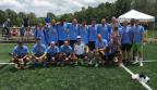 Christos FC: Region I O-30 Cup Champions