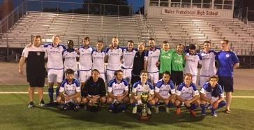 Bavarian Soccer Club, Region II