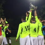 What does the US Amateur Cup mean to you?