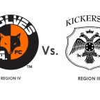 Live Stream for LA Wolves vs. Kickers FC 3rd Place Match