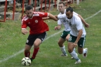 There's Fight in Amateur Soccer