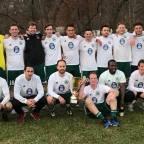 Vereinigung Erzgebirge: East Penn 2018 WF Open Cup Champs
