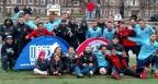 Safira Soccer: Mass Soccer 2018 Amateur Cup Champs