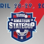 Georgia: 2018 Applications for Amateur Cup are Open