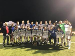 Milwaukee Bavarians 2018 Region II Amateur Cup