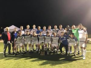 Milwaukee Bavarians 2018 Region II Amateur Cup