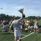 Christos FC: 2018 Region I Werner Fricker Open Cup Champions