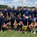 Sporting Charlotte: 2018 Region III Gerhard Mengel Over-30 Champions