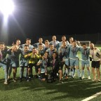 West Chester United: 2018 Region I US Amateur Cup Champions