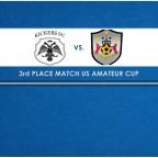 2018 3rd Place Match: Kickers FC vs. San Nicolas FC