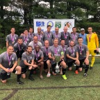 West Chester United: 2019 Region I Over-40 Cup Champions