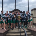 Nashville United: 2019 Region III Over-30 Cup Champions
