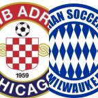 RWB Adria & Bavarians to meet in 2019 Region II Amateur Cup Final