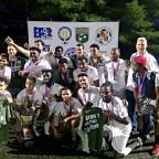 Newtown Pride FC: 2019 Region I US Amateur Champions